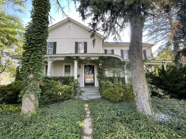 465 S Main Street, Bourbonnais, IL 60914 (MLS #11217974) :: John Lyons Real Estate