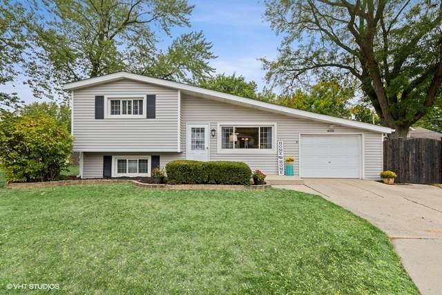 4035 N Lincoln Street, Westmont, IL 60559 (MLS #11217989) :: John Lyons Real Estate