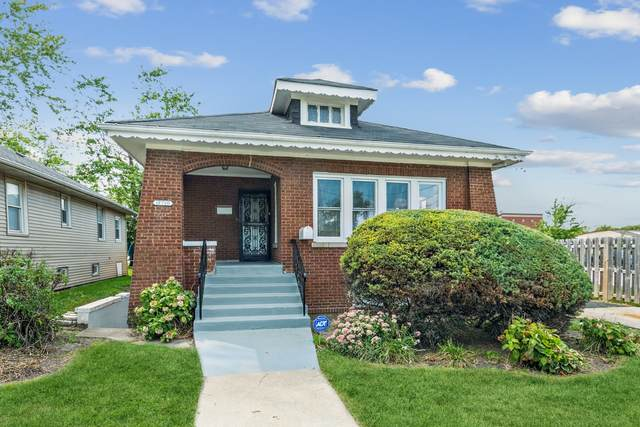 14720 Perry Avenue, South Holland, IL 60473 (MLS #11218000) :: Lewke Partners - Keller Williams Success Realty