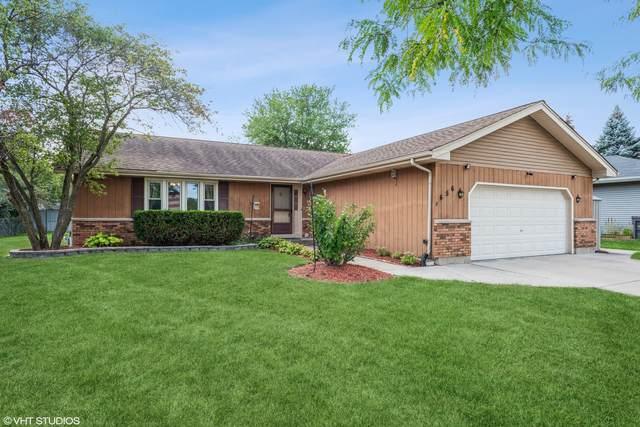 656 N Airlite Street, Elgin, IL 60123 (MLS #11218030) :: John Lyons Real Estate