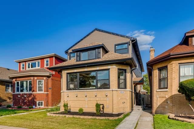 8521 S Dante Avenue, Chicago, IL 60619 (MLS #11218070) :: Suburban Life Realty
