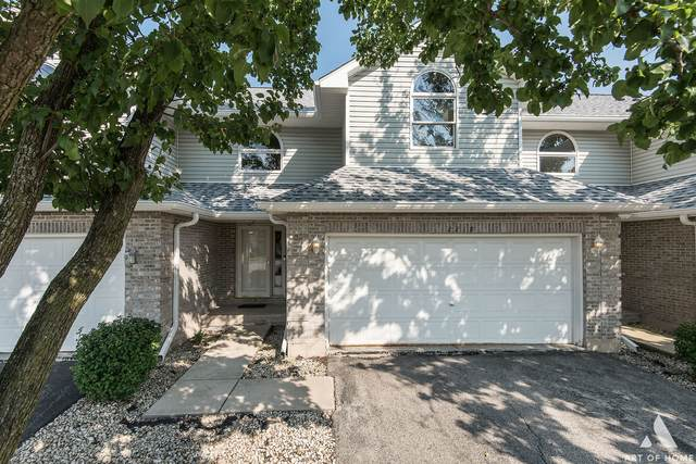 2218 Gladiola Lane, Crest Hill, IL 60403 (MLS #11218093) :: John Lyons Real Estate