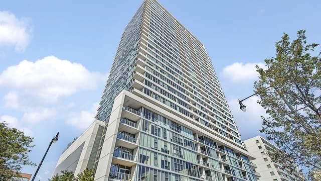 1720 S Michigan Avenue #2309, Chicago, IL 60616 (MLS #11218098) :: Touchstone Group