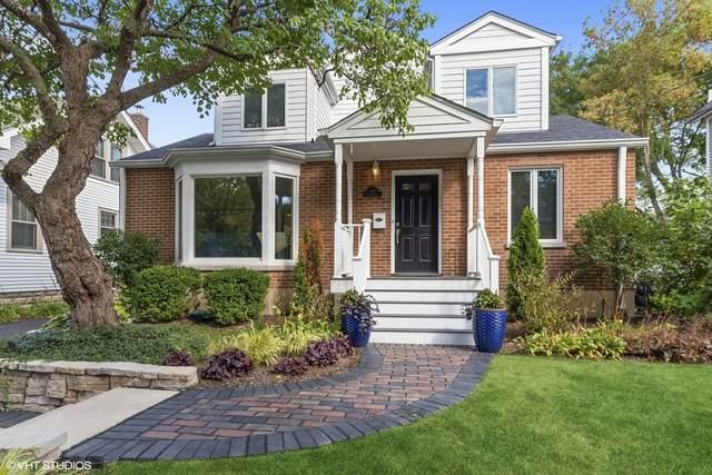 439 North Avenue, Barrington, IL 60010 (MLS #11218102) :: Suburban Life Realty