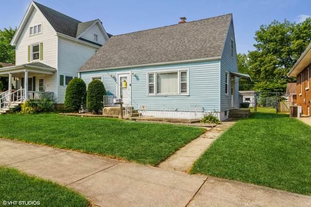 915 S 3rd Avenue, Kankakee, IL 60901 (MLS #11218171) :: Ryan Dallas Real Estate