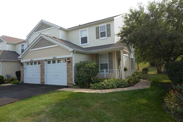 2012 Limestone Lane, Carpentersville, IL 60110 (MLS #11218190) :: Littlefield Group