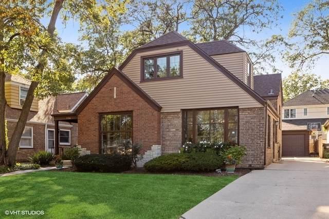 736 S Ashland Avenue, La Grange, IL 60525 (MLS #11218208) :: Angela Walker Homes Real Estate Group