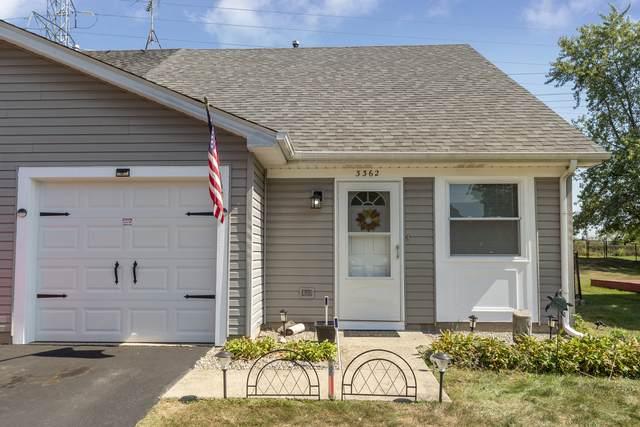 3362 Fox Hill Road, Aurora, IL 60504 (MLS #11218228) :: John Lyons Real Estate