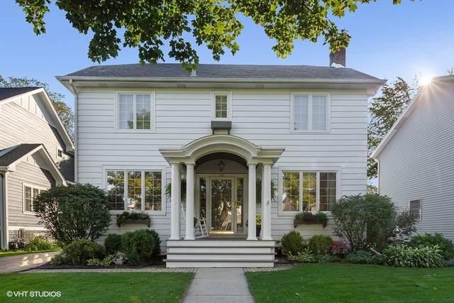 257 S Grace Avenue, Elmhurst, IL 60126 (MLS #11218231) :: The Wexler Group at Keller Williams Preferred Realty
