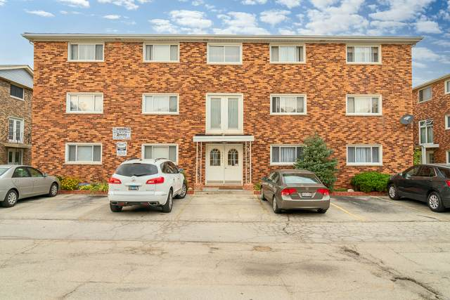 5842 W 76th Place #102, Burbank, IL 60459 (MLS #11218236) :: Rossi and Taylor Realty Group