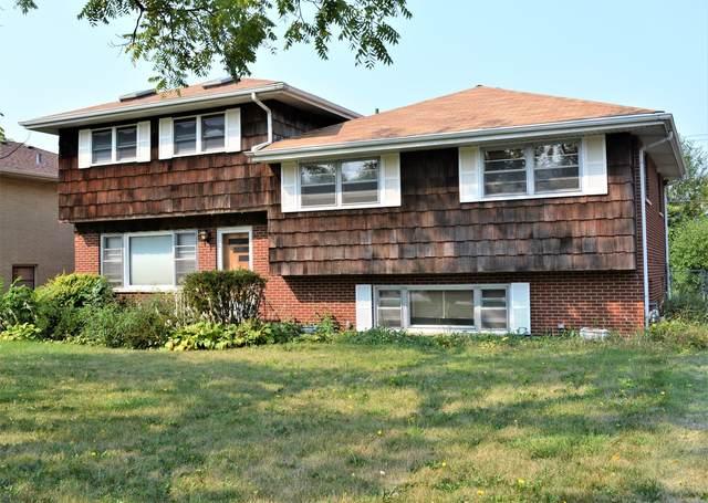 512 S Cass Avenue, Westmont, IL 60559 (MLS #11218237) :: Ryan Dallas Real Estate