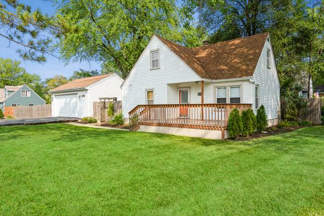 1713 Brentwood Drive, Round Lake Heights, IL 60073 (MLS #11218259) :: Littlefield Group
