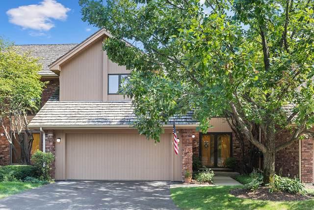 51 Oak Creek Drive, Burr Ridge, IL 60527 (MLS #11218267) :: The Wexler Group at Keller Williams Preferred Realty