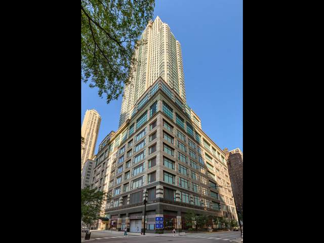 100 E Huron Street #4002, Chicago, IL 60611 (MLS #11218319) :: The Wexler Group at Keller Williams Preferred Realty