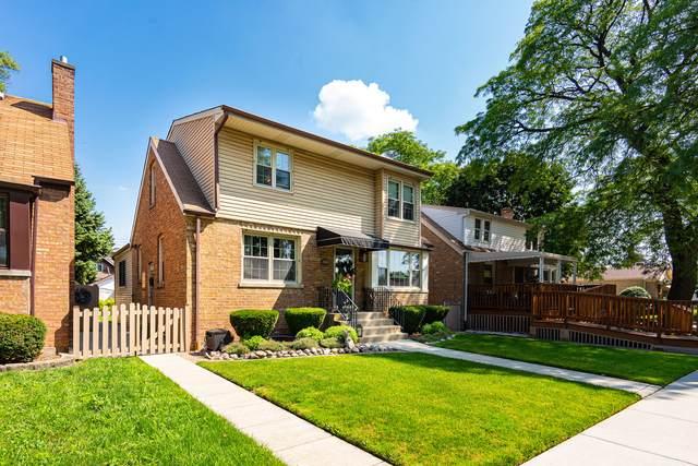3604 W 116th Street, Chicago, IL 60655 (MLS #11218344) :: Lewke Partners - Keller Williams Success Realty