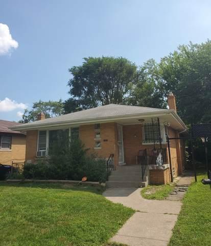 445 Hirsch Avenue, Calumet City, IL 60409 (MLS #11218406) :: Lewke Partners - Keller Williams Success Realty