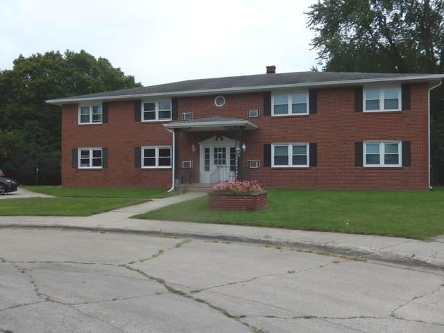 406 Hickory Circle, Momence, IL 60954 (MLS #11218441) :: Ryan Dallas Real Estate