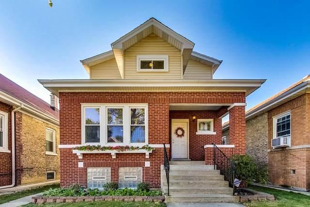 4851 W Cornelia Avenue, Chicago, IL 60641 (MLS #11218455) :: Touchstone Group