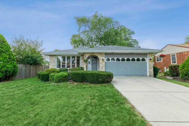 9704 S 81st Avenue, Palos Hills, IL 60465 (MLS #11218483) :: The Wexler Group at Keller Williams Preferred Realty
