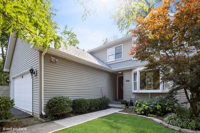 44 N West Road, Lombard, IL 60148 (MLS #11218488) :: Angela Walker Homes Real Estate Group