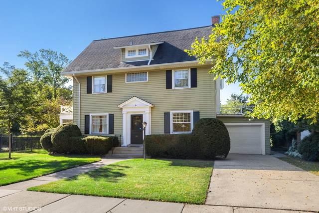 416 Elder Lane, Winnetka, IL 60093 (MLS #11218498) :: Rossi and Taylor Realty Group