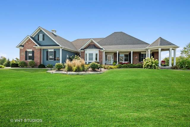 43W515 Otter Lane, St. Charles, IL 60175 (MLS #11218515) :: The Wexler Group at Keller Williams Preferred Realty