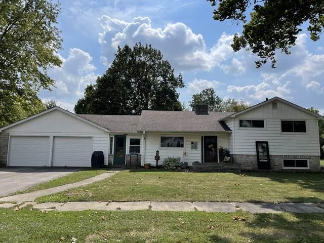 1001 3rd Street, Mendota, IL 61342 (MLS #11218520) :: John Lyons Real Estate