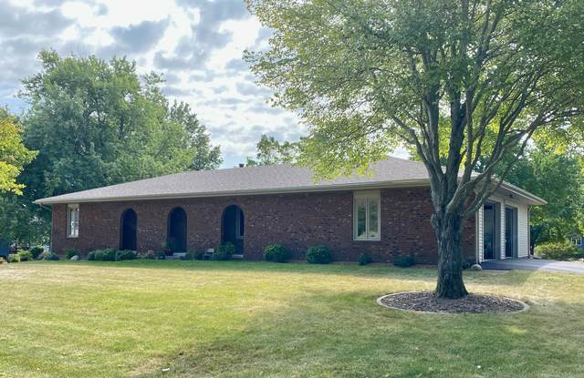 19437 Trade Wind Drive, Bloomington, IL 61705 (MLS #11218542) :: The Wexler Group at Keller Williams Preferred Realty