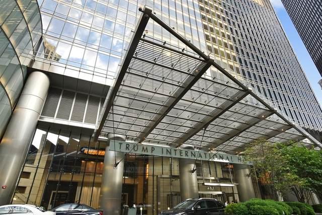 401 N Wabash Avenue Ph89a, Chicago, IL 60611 (MLS #11218556) :: Ryan Dallas Real Estate