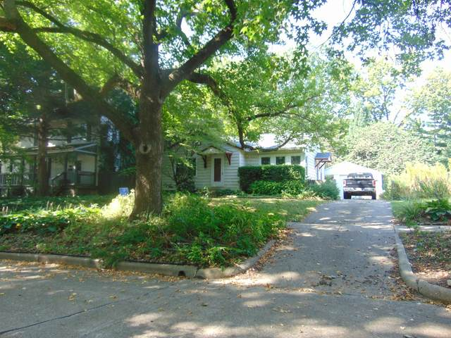 807 S Lynn Street, Champaign, IL 61820 (MLS #11218559) :: John Lyons Real Estate