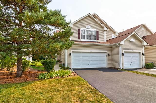 1154 Heartland Gate, Lake In The Hills, IL 60156 (MLS #11218578) :: John Lyons Real Estate