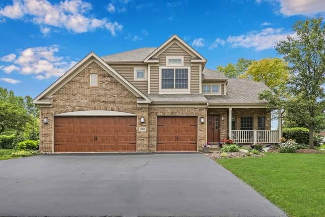 930 Heather Glen Court, Antioch, IL 60002 (MLS #11218581) :: Lewke Partners - Keller Williams Success Realty