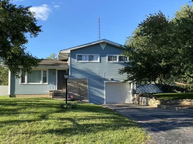 3141 Old Waldron Road, Kankakee, IL 60901 (MLS #11218612) :: Ryan Dallas Real Estate