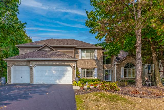 13 Roanoke Court, Bolingbrook, IL 60440 (MLS #11218670) :: The Wexler Group at Keller Williams Preferred Realty