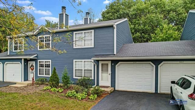 524 Normandie Lane, Round Lake Beach, IL 60073 (MLS #11218677) :: John Lyons Real Estate