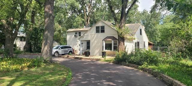 7117 S 88th Avenue, Justice, IL 60458 (MLS #11218679) :: John Lyons Real Estate