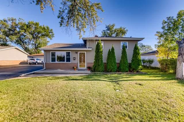 515 W Memory Lane, Addison, IL 60101 (MLS #11218696) :: BN Homes Group