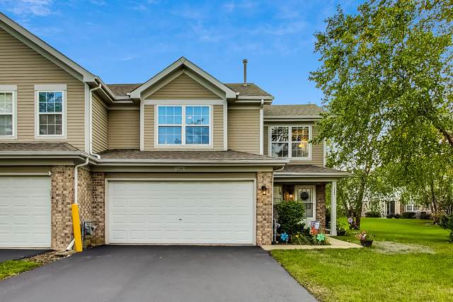 1569 Tuppeny Court, Roselle, IL 60172 (MLS #11218703) :: Littlefield Group
