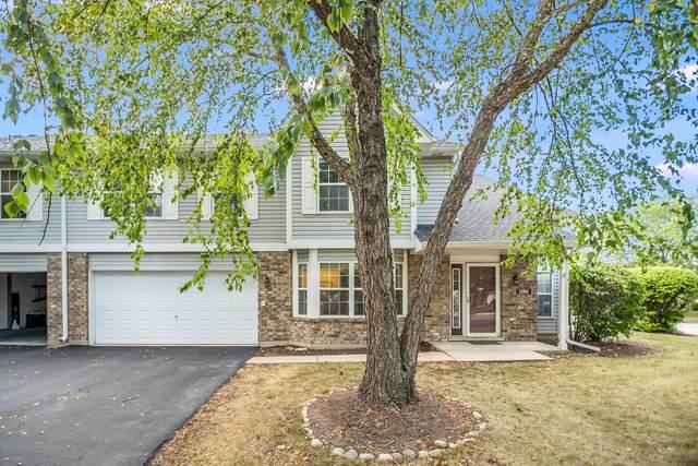 13914 Cambridge Circle, Plainfield, IL 60544 (MLS #11218712) :: Touchstone Group