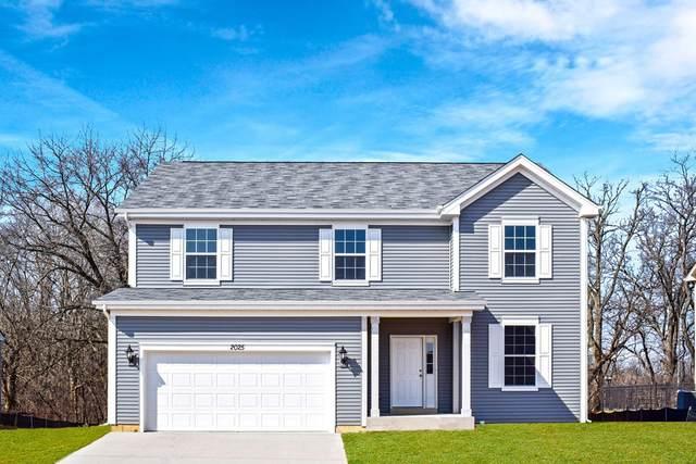 32059 Savannah Drive, Lakemoor, IL 60051 (MLS #11218719) :: Touchstone Group