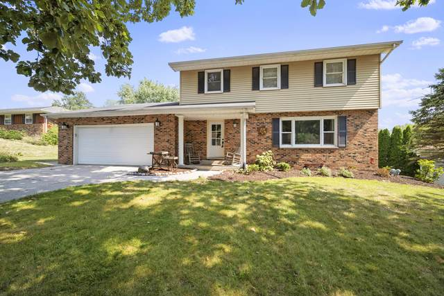 104 Hickory Lane, Morris, IL 60450 (MLS #11218745) :: The Wexler Group at Keller Williams Preferred Realty
