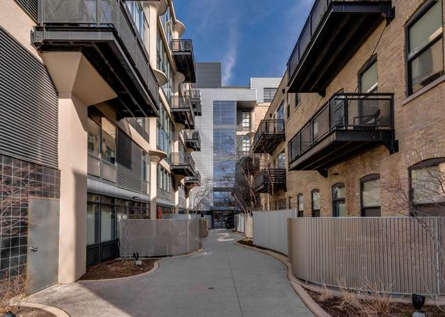 1800 W Grace Street #309, Chicago, IL 60613 (MLS #11218779) :: Touchstone Group