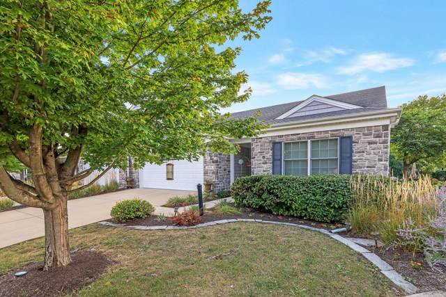 1608 Cobblefield Road #0, Champaign, IL 61822 (MLS #11218840) :: The Wexler Group at Keller Williams Preferred Realty