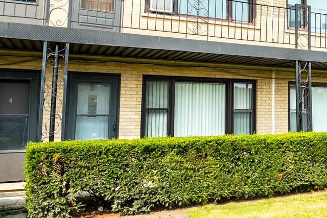 30 King Arthur Court #5, Northlake, IL 60164 (MLS #11218862) :: Suburban Life Realty