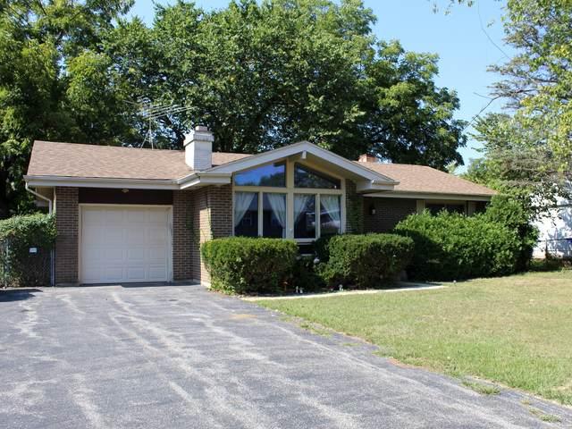 414 Northgate Road, Lindenhurst, IL 60046 (MLS #11218896) :: The Wexler Group at Keller Williams Preferred Realty