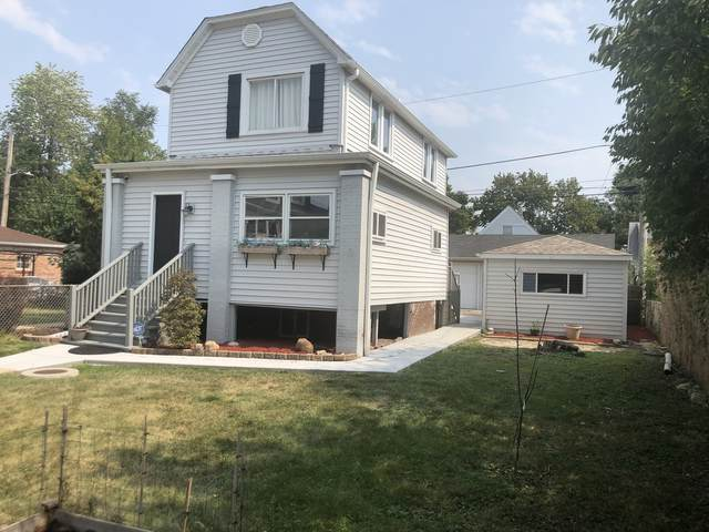 Berwyn, IL 60402 :: John Lyons Real Estate