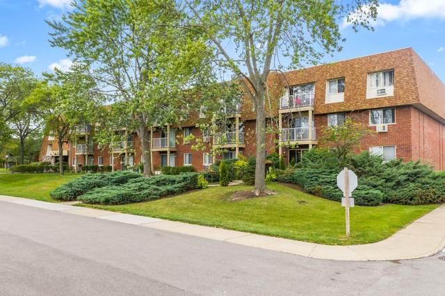 1 Villa Verde Drive #212, Buffalo Grove, IL 60089 (MLS #11218938) :: BN Homes Group