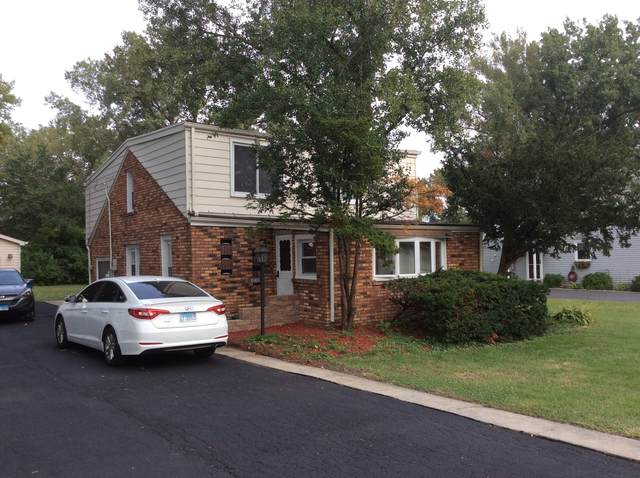 10403 S 73rd Court, Palos Hills, IL 60465 (MLS #11219014) :: The Wexler Group at Keller Williams Preferred Realty