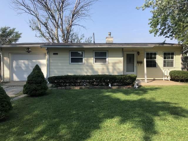 357 S Longwood Drive, Kankakee, IL 60901 (MLS #11219047) :: Ryan Dallas Real Estate