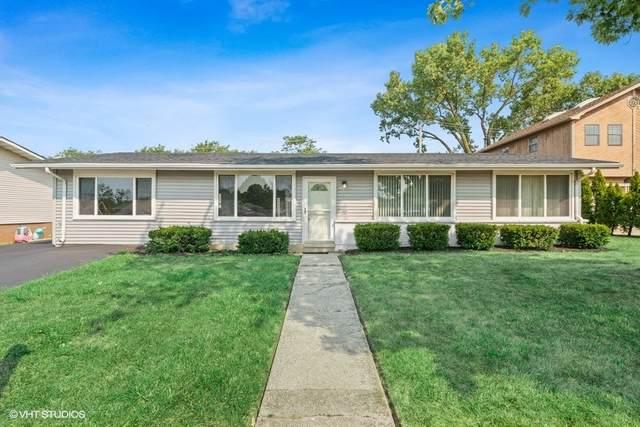 9512 Birch Avenue, Mokena, IL 60448 (MLS #11219066) :: The Wexler Group at Keller Williams Preferred Realty
